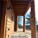 Lyons Co Colorado Mountain Construction Estes Park Colorado Luxury Log Construction