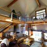 Lyons Mountain Construction Colorado Log Homes Luxury Log Homes