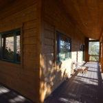 Loveland - Colorado Mountain Construction Estes Park Colorado Luxury Log Construction