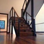 Schlut Home -IMG_2068 Mountian Construction Estes Park
